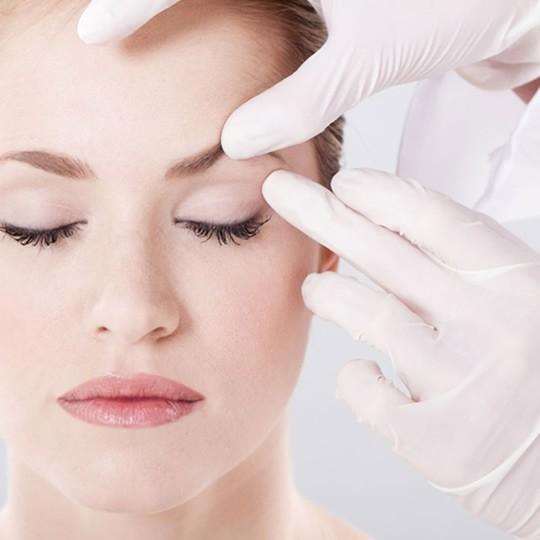 Blefaroplastia: Plástica Palpebral