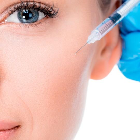 Quais os riscos e tratamentos da Toxína Botulínica?
